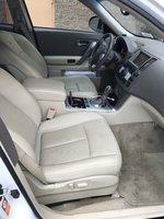 Picture of 2006 INFINITI FX35 AWD, interior