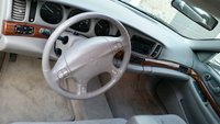 Picture of 2003 Buick LeSabre Limited, interior