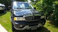 Picture of 2001 Lincoln Navigator Base 4WD, exterior