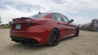 Picture of 2017 Alfa Romeo Giulia, gallery_worthy