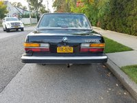 Picture of 1988 BMW 5 Series 528e, exterior
