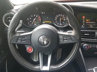 Picture of 2017 Alfa Romeo Giulia, interior, gallery_worthy