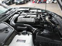 Picture of 2002 Jaguar XK-Series XKR Convertible, engine