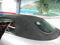 Picture of 2002 Jaguar XK-Series XKR Convertible, exterior