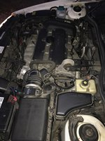 Picture of 2000 Volvo V70 SE, engine