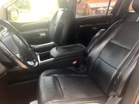 Picture of 2009 Nissan Armada SE 4WD, interior