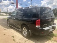 Picture of 2009 Nissan Armada SE 4WD, exterior, gallery_worthy