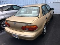 Picture of 2000 Chevrolet Prizm 4 Dr LSi Sedan, exterior, gallery_worthy