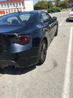 Picture of 2014 Scion FR-S Base, exterior