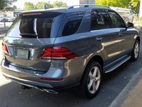 Picture of 2017 Mercedes-Benz GLE-Class GLE 350 4MATIC, exterior, gallery_worthy