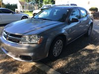 Picture of 2014 Dodge Avenger SE, exterior