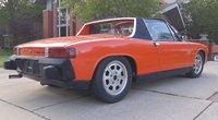 1974 Porsche 914 Picture Gallery