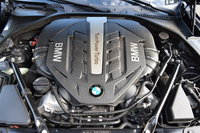 Picture of 2013 BMW 6 Series 650i Gran Coupe, engine