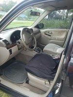 Picture of 2004 Suzuki XL-7 LX 4WD, interior