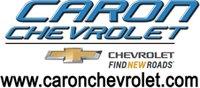 Caron Chevrolet logo