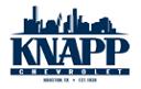 Knapp Chevrolet logo