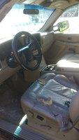 Picture of 2001 Chevrolet Silverado 3500 4 Dr LT Crew Cab LB, interior