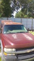 Picture of 2001 Chevrolet Silverado 3500 4 Dr LT Crew Cab LB, exterior
