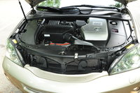 Picture of 2007 Lexus RX 400h AWD, engine, gallery_worthy