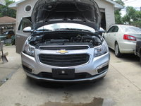 Picture of 2016 Chevrolet Cruze LT, exterior