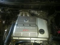 Picture of 2002 Lexus RX 300 FWD, engine, gallery_worthy