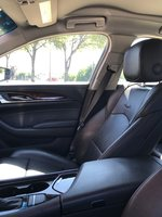 Picture of 2014 Cadillac CTS 2.0L Performance, interior