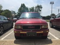 Picture of 1997 GMC Jimmy 4 Dr SLT 4WD SUV, exterior, gallery_worthy