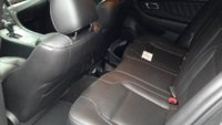Picture of 2015 Ford Taurus Limited, interior