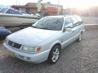 Picture of 1997 Volkswagen Passat 4 Dr GLX V6 Wagon, exterior, gallery_worthy