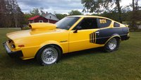 1977 Plymouth Arrow Picture Gallery