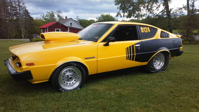Picture of 1977 Plymouth Arrow, exterior, gallery_worthy