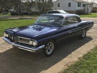 Picture of 1962 Pontiac Grand Prix, exterior, gallery_worthy