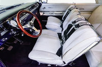 Picture of 1962 Pontiac Grand Prix, interior, gallery_worthy