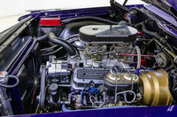 Picture of 1962 Pontiac Grand Prix, engine, gallery_worthy