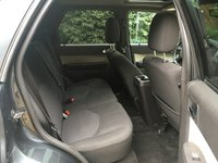 Picture of 2010 Mercury Mariner Base, interior, gallery_worthy