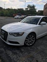 Picture of 2013 Audi A6 2.0T Quattro Premium Plus, exterior