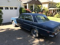 Picture of 1973 Mercedes-Benz 220, exterior, gallery_worthy