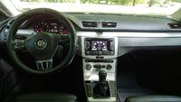 Picture of 2014 Volkswagen CC Sport, interior