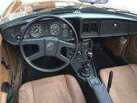 Picture of 1980 MG MGB, interior, gallery_worthy