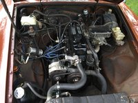 Picture of 1980 MG MGB, engine, gallery_worthy