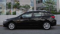 2017 Subaru Impreza 2.0i Premium Hatchback, Side view Subaru Impreza 2.0i Premium Hatchback, exterior