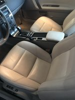 Picture of 2010 Volvo C70 T5, interior