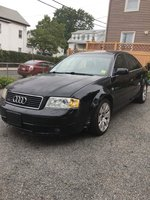 Picture of 2000 Audi A6 4.2, exterior
