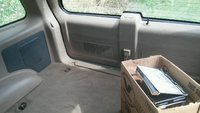 Picture of 1996 Ford Explorer 4 Dr Eddie Bauer 4WD SUV, interior
