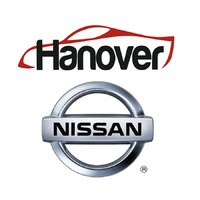 Hanover Nissan logo