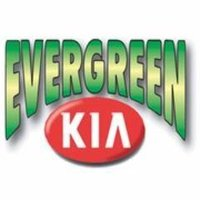 Evergreen Kia logo