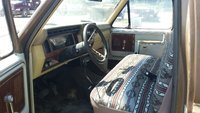Picture of 1980 Ford F-100, interior
