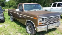 1980 Ford F-100 Picture Gallery
