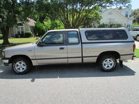 Picture of 1996 Mazda B-Series B2300 SE Extended Cab RWD, exterior, gallery_worthy