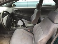 Picture of 1997 Dodge Avenger 2 Dr STD Coupe, interior